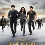 TWILIGHT: Breaking Dawn Pt. 2 (2012)