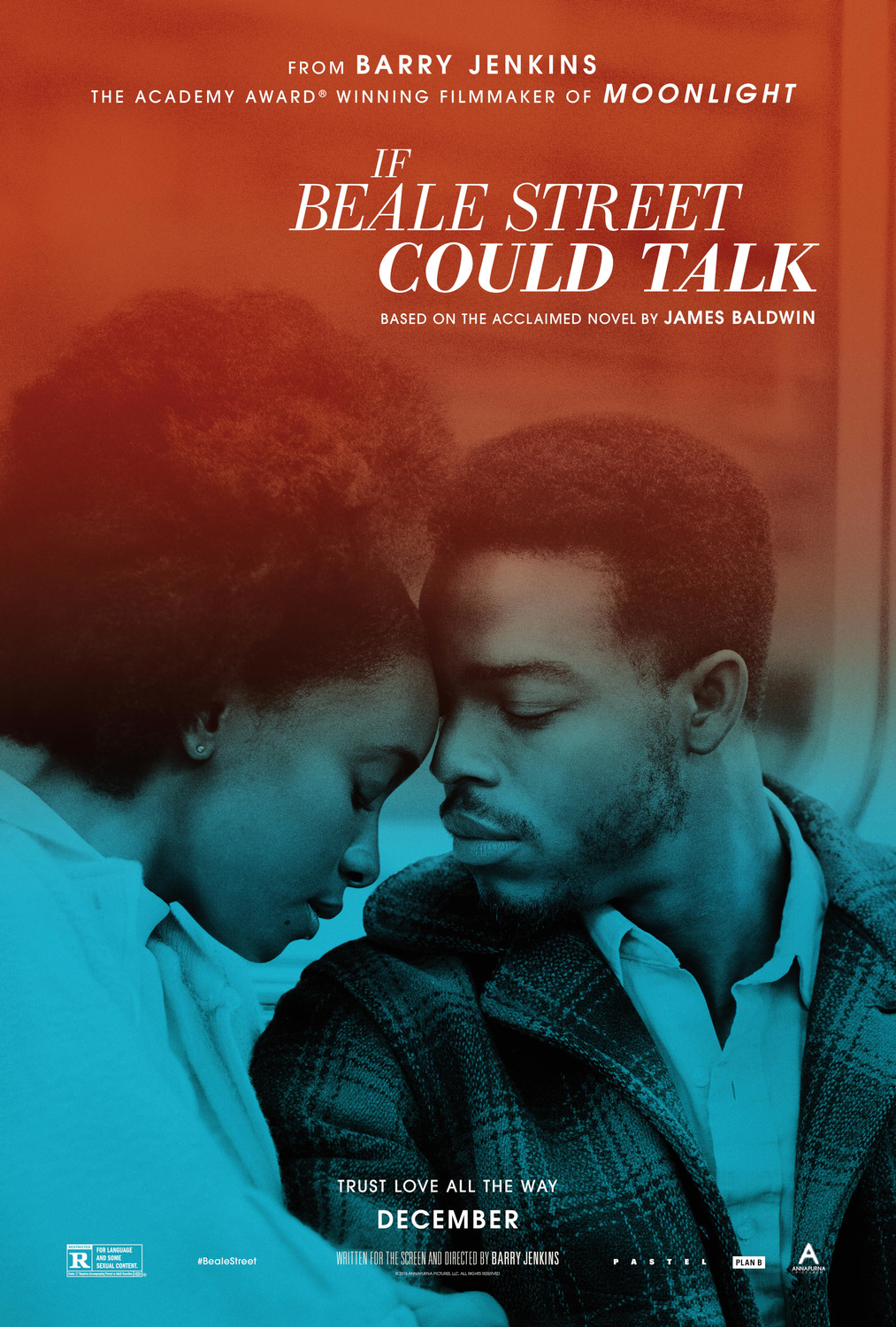 if beale street could talk rotten tomatoes
