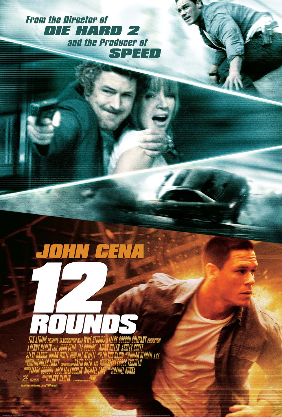12 ROUNDS (2010)