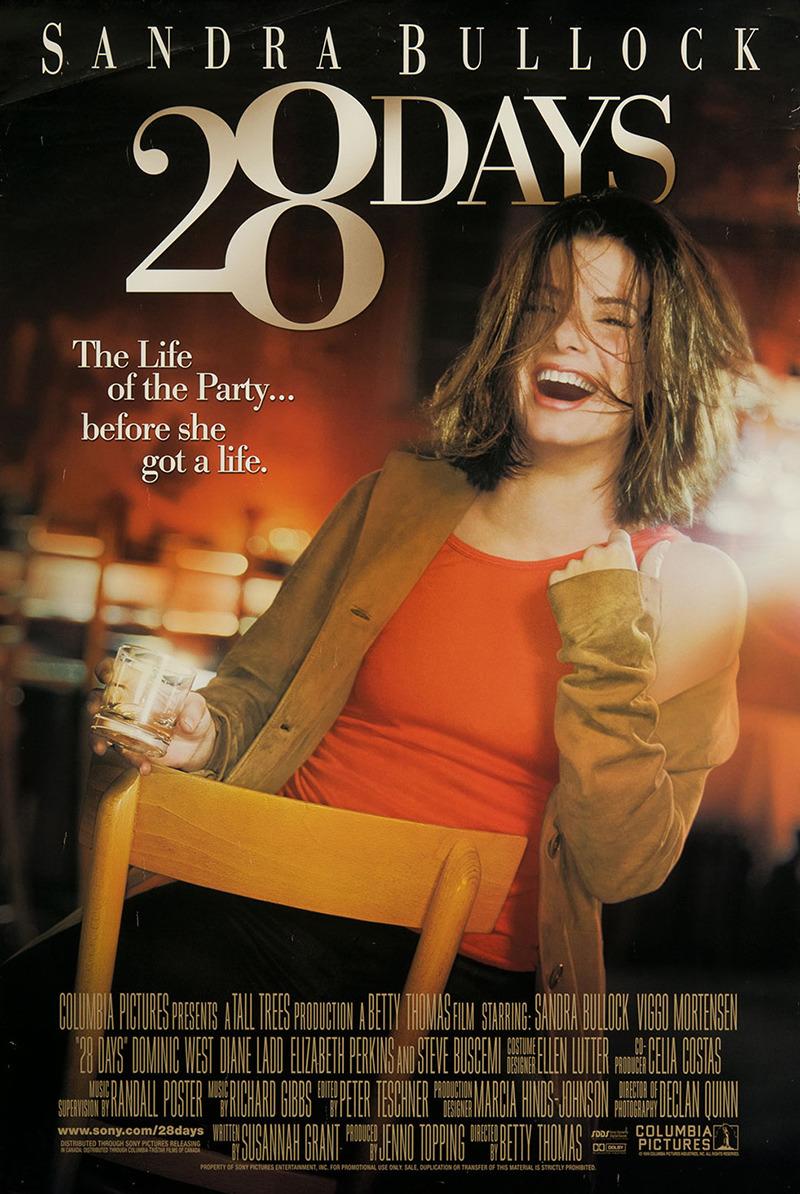 28 DAYS (2001)