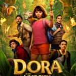DORA AND THE LOST CITY OF GOLD