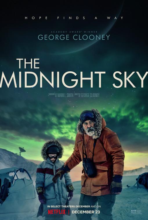 THE MIDNIGHT SKY